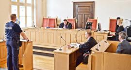 Prokurator nie odpuszcza wójtowi Warlubia. Teraz iberogastem  i przyprawionymi flakami zajmie się Sąd Okręgowy w Bydgoszczy