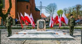 Uroczyste złożenie wieńców pamięci w rocznicę wyzwolenia Świecia spod okupacji hitlerowskiej [ZAPROSZENIE]