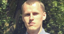 Sebastian Glaziński doradza młodym i jest radnym. Poza tym ma za sobą muzyczną przygodę [SYLWETKA]
