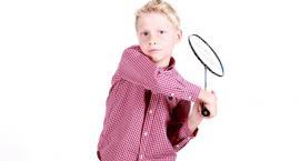 Indywidualny noworoczny turniej badmintona w Jeżewie [ZAPROSZENIE]