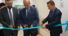 Wielkie inwestycje w szpitalu w Świeciu. Remonty i nowy sprzęt za prawie dwa miliony złotych