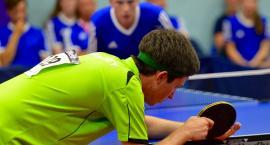 Harmonogram zajęć z tenisa stołowego w Pruszczu [KOMUNIKAT]
