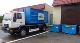 Kolejna mobilna zbiórka odpadów. [KOMUNIKAT]