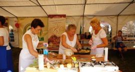 Konkurs kulinarny jabłko w deserze w Topolnie [ZAPROSZENIE]