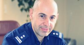 Komendant Robert Olszewski słucha Manamu i Repuliki. Najbardziej czas lubi spędzać w górach i latem, i zimą