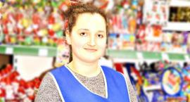 Natalia ze Świecia uśmiechem zdobywa klientów. Po pracy przepada za długimi spacerami