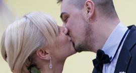 Paulina i Damian pierwszy raz spotkali się na Dużym Rynku. Dwa lata później wzięli ślub