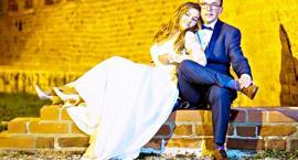 W drugą rocznicę znajomości Maciej oświadczył się Anicie