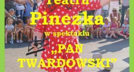 Teatr Pinezka - Pan Twardowski