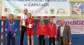 Klaudia Zalewska zdobyła brązowy medal mistrzostw Polski