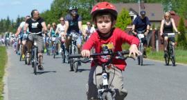27 sierpnia odbędzie się rajd rowerowy. Są jeszcze darmowe pamiątkowe koszulki, ale już się kończą
