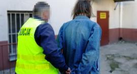 Narkotyki były schowane w majtkach. Dwóch młodych mężczyzn może trafić do więzienia