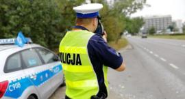 Dwóch kierowców na podwójny gazie zatrzymali świeccy policjanci