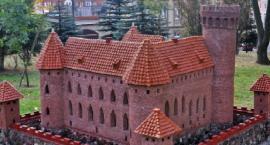 Zamek w Świeciu - jak naprawdę wyglądał? Myślicie, że warto go odbudowywać?