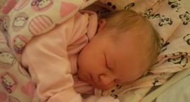 Marcel, Kordian i Zuzanna, zobaczcie jakie imiona mają maluszki ostatnio urodzone w Świeciu
