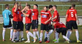 IV liga. Piłkarze Wisły Nowe w ośmiu obronili remis w Brodnicy