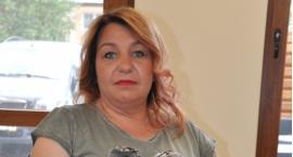 Iwona Banaś,aby nie dojeżdżać codzienni do Bydgoszczy, postanowiła otworzyć własną firmę. Opłaciło się, dziś pracuje dla nie osiem osób