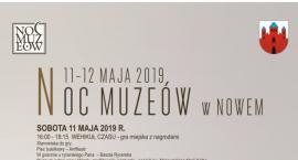 Noc Muzeów w Nowem. Co zaplanowali w tym roku?