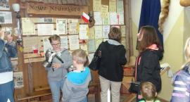 Noc muzeów w Nowem. Jakie atrakcje najbardziej przyciągnęły mieszkańców? [ZDJĘCIA]