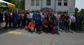 Dzień Otwarty Funduszy Europejskich: Przed siedzibą LGD w Świeciu zgromadził się tłum młodych ludzi