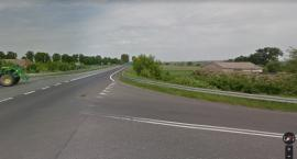 Na drodze krajowej nr 91 tworzą się korki. Ile potrwają utrudnienia?