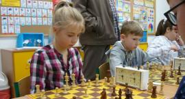 Wiśniewscy z Nakła zdominowali szachowy memoriał Ryszarda Obertowskiego w Świeciu