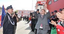 115-lecie OSP i Dzień Strażaka w Przysiersku [ZDJĘCIA]