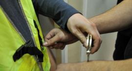 53-letni recydywista został zatrzymany przez policję i trafił za kratki