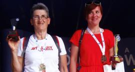 Gabriela Sulecka wróciła z Kolbuszowej jako liderka swojej kategorii