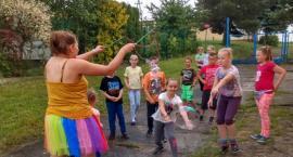 Święto dzieci w Bochlinie (gmina Nowe)