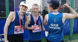 Dawid Klaybor pobił kolejny rekord trasy biegu na 10 kilometrów