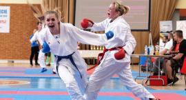 Karatecy walczyli w Świeciu o mistrzostwo Polski [DUŻO ZDJĘĆ]