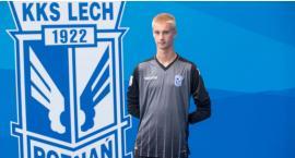 17-letni bramkarz Karol Drażdżewski zadebiutował w III lidze [WIDEO]