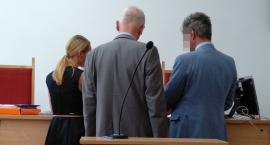 Sprawa wójta Warlubia Krzysztofa M. - wyrok zapadnie w czerwcu