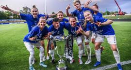 Dominika Kopińska z Medykiem Konin zdobyła Puchar Polski Kobiet