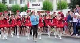 Sobotni przemarsz orkiestr dętych ulicami Świecia [WIDEO]