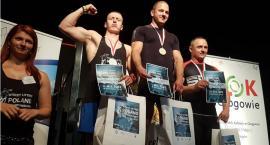 Mateusz Koślak wicemistrzem Polski w street lifting
