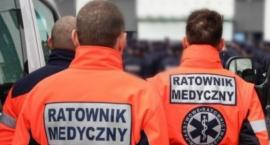 8 ratowników szukało 17-letniej dziewczyny. OSP JRS Osie w akcji