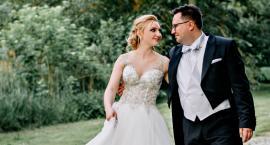 Tomasz Szamocki wiceprzewodniczący rady gminy w Świeciu się ożenił