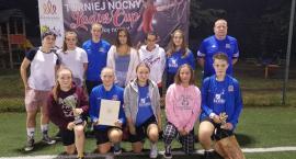 Piłkarki z Pruszcza i Przechowa zagrały w nocnym turnieju Ladies Cup