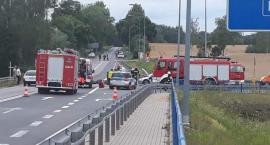 NOWE INFORMACJE w sprawie śmiertelnego wypadku w Warlubiu. Winę ponosi 25-letni kierowca