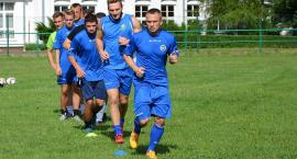 Piłkarze Fali Świekatowo mają nowego trenera, grał w ekstraklasie i na jej zapleczu