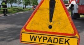 Droga jest zablokowana! Spore utrudnienia w Nowych Marzach