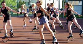 W niedzielę odbędzie się maraton kangoo jumps. Udział w nim jest darmowy