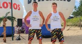 Tomasz Wołoszuk i Kacper Bobrowski spełnili marzenia wygrywając turniej Grand Prix Polski [WIDEO]
