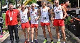 Dawid Klaybor dobrze pobiegł na mistrzostwach Europy żołnierzy w Serbii