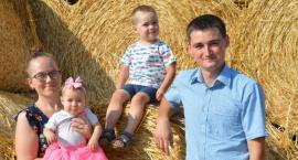 Frąckiewiczowie prowadzą nowoczesne gospodarstwo rolne w Wiągu. Konstruują maszyny i korzystają z nowoczesnych aplikacji