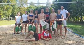 Wiktoria Szewczyk i Mateusz Piotrowski wygrali turniej w Żurze