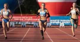 Aleksandra Piotrowska podwójną medalistką mistrzostw Polski U-16