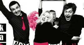 Kabaret Jurki już w najbliższy czwartek wystąpi w Świeciu. Mamy dla Was bilety!